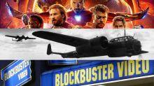 """¿De dónde viene la palabra """"blockbusters""""?"""