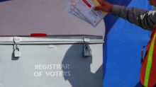 U.S. federal prosecutor announces inquiry into discarded ballots
