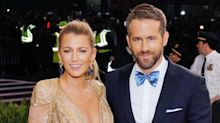 Blake Lively trolls Ryan Reynolds on his birthday —by posting a photo of her ex Ryan Gosling