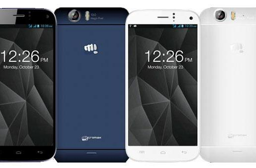 India's biggest smartphone maker has designs on Europe with its 5-inch, full HD smartphone
