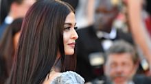 Photos: Aishwarya Rai Bachchan looks like a Disney queen at Cannes 2017