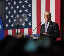 Bloomberg plunges into new controversy as race and gender comments resurface