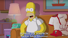 'Springfield of Dreams: The Legend of Homer Simpson': Morgan Spurlock Documents 'The Simpsons' Baseball Legacy — Watch