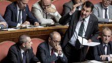 FTSE and European shares jump amid Italian coalition hopes - markets latest news