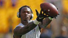 Suspended former Raiders, Steelers WR Martavis Bryant joins CFL