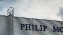 Philip Morris Stock Jumps on Q3 Earnings Beat