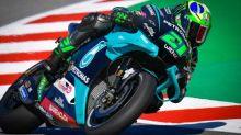 Moto - MotoGP - Catalogne - GP de Catalogne: Franco Morbidelli signe la pole position devant Fabio Quartararo