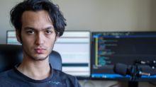 """""""Unos hackers me quemaron la mano con un virus informático"""""""