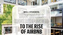 How hotels are responding to the rise of Airbnb