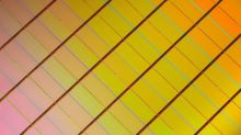 Intel and Micron Dissolve 3D NAND Partnership
