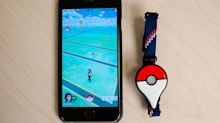 After nearly two years, 'Pokémon Go' finally adds a trading feature