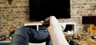 This budget 4K TV is a binge-watching best buy
