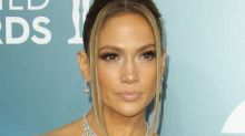 Jennifer Lopez zeigt ihren Traumkörper für eine Werbekampagne