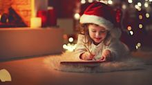 Child's 'iconic' £8000 Christmas list goes viral