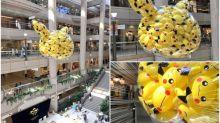 日本商場發現比卡超 異物混入案件Twitter熱傳
