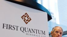 Exclusive: Canada's First Quantum weighs $1 billion Zambian copper mine expansion - document