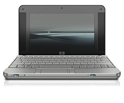 HP 2133 Mini-Note PC on sale now