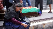 U.N. warns Bolivia crisis could 'spin out of control' as death toll mounts