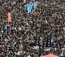 Murderer who triggered Hong Kong protests will go to Taiwan: pastor