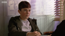 'EastEnders' fans point out chilling clues that hinted Dennis Mitchell would die