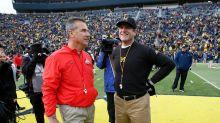 Ex-Ohio State coach Urban Meyer didn't feel bad running up the score on Michigan football