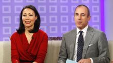Ann Curry on former 'Today' co-host Matt Lauer's accuser: 'I believe she is telling the truth'