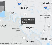 Three children, one woman found dead near river in South Texas; FBI investigating
