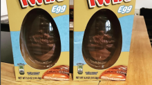 Get egg-cited: Twix Easter egg candies are back in stock