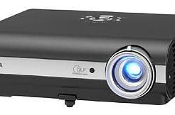 Toshiba launches TDP-T45U DLP portable projector