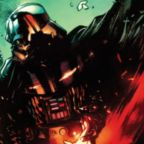 Inside Marvel: Darth Vader comic introduces a new Jedi to the saga