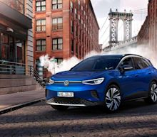 Volkswagen Launches Critical EV As California To Ban Gas Cars By 2035