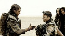 Mad Max: Fury Road Sequel Reportedly Underway