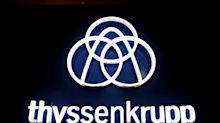 Thyssenkrupp to cut 3,000 jobs at struggling steel unit