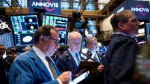Wall Street ouvre en baisse, rattrapée par les craintes sur le coronavirus