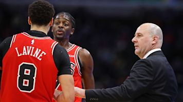Inside the player-coach divide on the Bulls