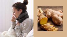 轉天氣哮喘狂咳發作 亂食羅漢果、生薑茶有機會加重病情