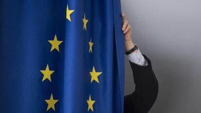 Europawahl beginnt in Niederlanden