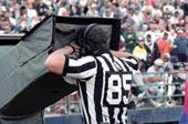 Big Ten, MAC football get HD instant replay for the refs, but the SEC was faster