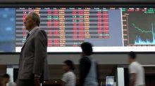 Índice cai 2% com preocupações sobre Previdência e exterior negativo