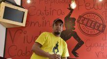 Emprendedores venezolanos ayudan a compatriotas a aterrizar en España