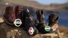 ZDFzeit testet Schuhläden: Überraschung beim Billig-Anbieter
