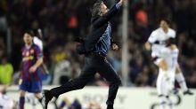El día que Mourinho se convirtió en entrenador del Madrid