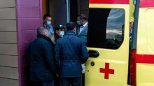OTAN pede investigação 'transparente' sobre possível envenenamento de opositor russo Navalny