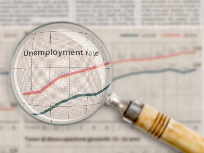Illinois' 11 percent unemployment rate for August was significantly higher than the national rate of 8.4 percent.