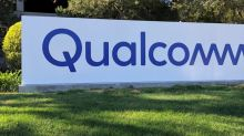 I Ran A Stock Scan For Earnings Growth And QUALCOMM (NASDAQ:QCOM) Passed With Ease