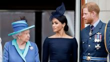 Meghan and Harry 'ruin chances of reconciliation' with Queen