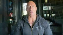 Coronavirus: Dwayne 'The Rock' Johnson and family test positive