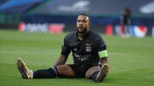 Foot - Transferts - Transferts: Memphis Depay (OL) n'est pas encore au Barça