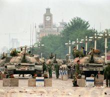 China media says Hong Kong response 'won't repeat' Tiananmen