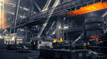 US Steel Stocks Survive a Downgrade from Moody's